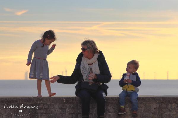The Smiths - Family Photo Shoot