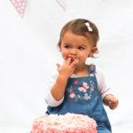 Baby Enya - Baby Photo Shoot