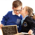 School Starter Mini Sessions